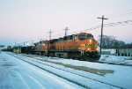 BNSF 4009